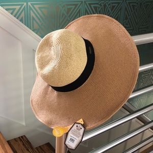 NWT Sun and Sand hat